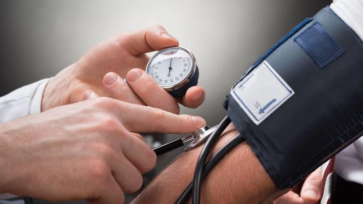 Hipertensión arterial: pequeños cambios en el día a día para ayudar a controlarla