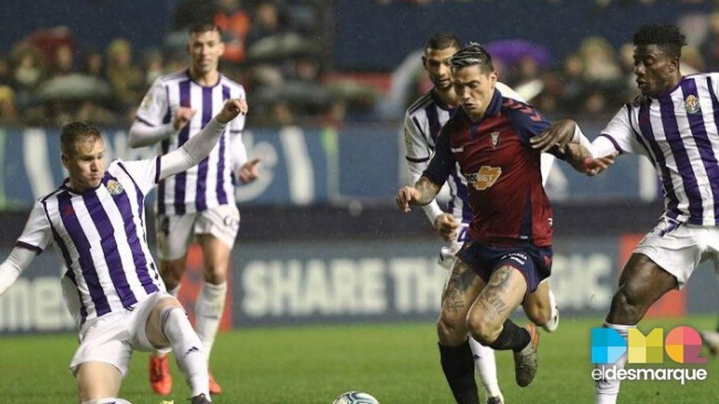 Resumen Osasuna_Valladolid
