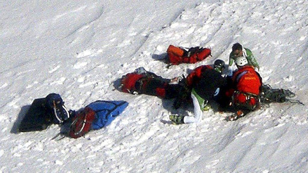 Accidente de montaña en Girona: hay seis heridos, uno de ellos en estado grave