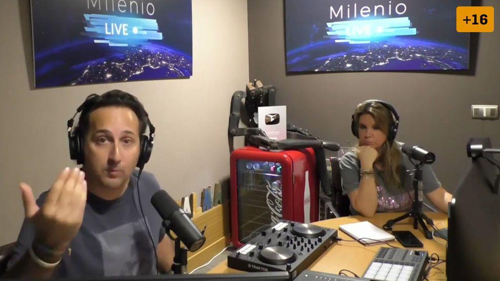 Milenio Live (18/01/2020) – Ritual en el psiquiátrico (1/3)