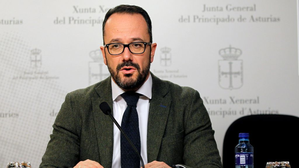 Vox también llevará al parlamento asturiano el 'pin parental' y emplaza a PP y Cs a que 'aclaren'