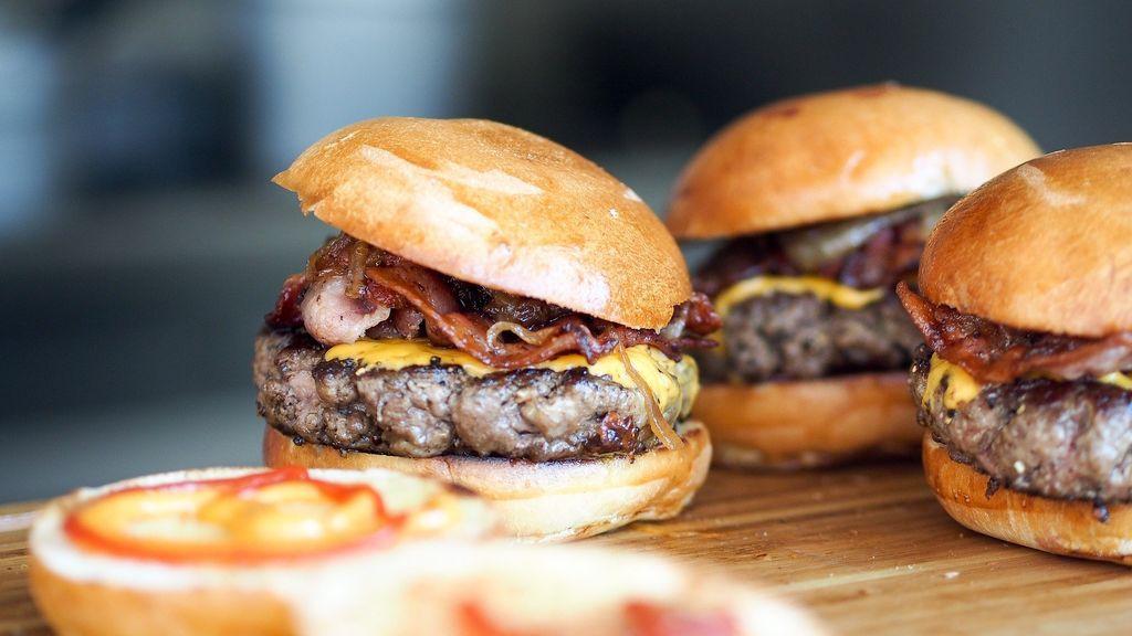 Alerta alimentaria por unas hamburguesas con alto contenido en gluten sin declarar