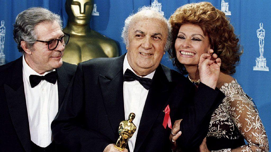 Los sueños de Fellini cumplen cien años sin haber salido de casa
