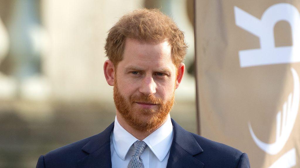 """Las palabras del príncipe Harry tras su decisión de salir de la familia real: """"No había otra opción"""""""