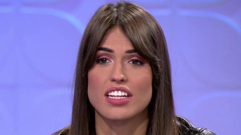 Sofía pide sinceridad
