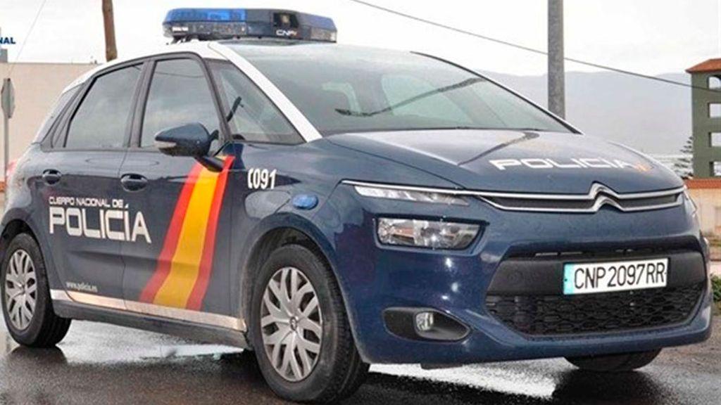 Un hombre mata en la calle a su hermano en Burgos tras asestarle varias cuchilladas