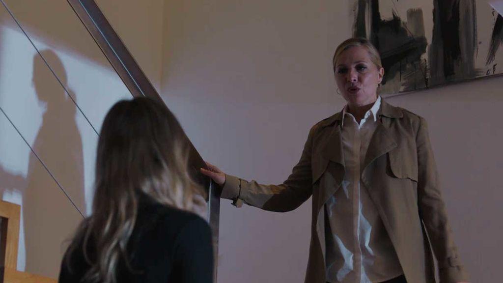 """Chon no acepta el pacto con la jueza de Oeste: """"Mi marido no tiene nada que esconder"""""""