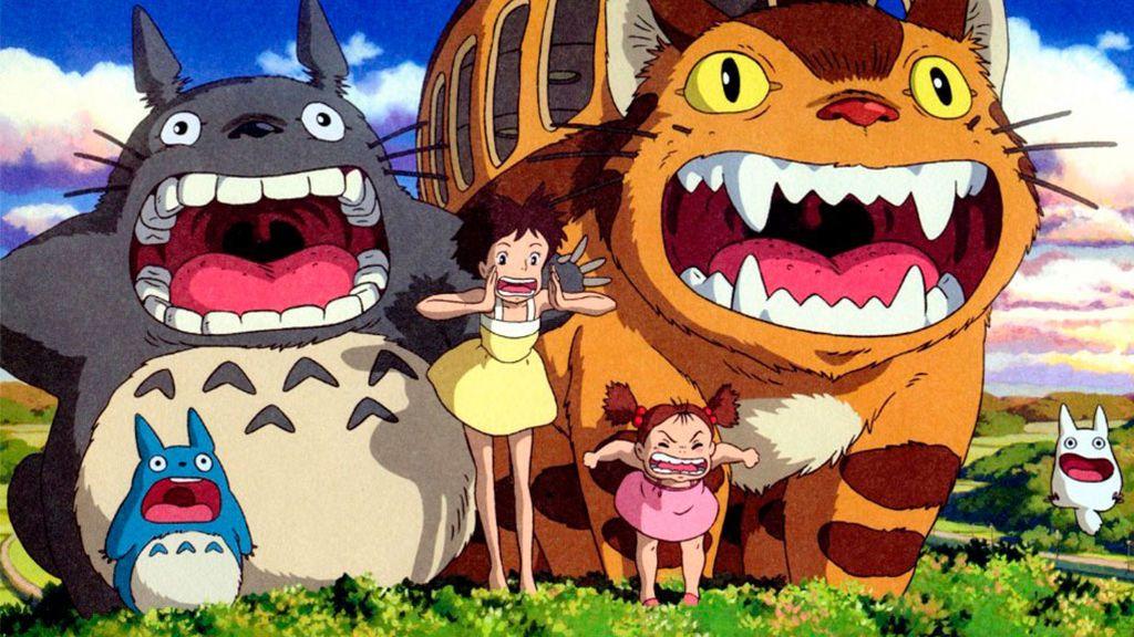 Todo lo que el Foro de Davos puede aprender de Studio Ghibli