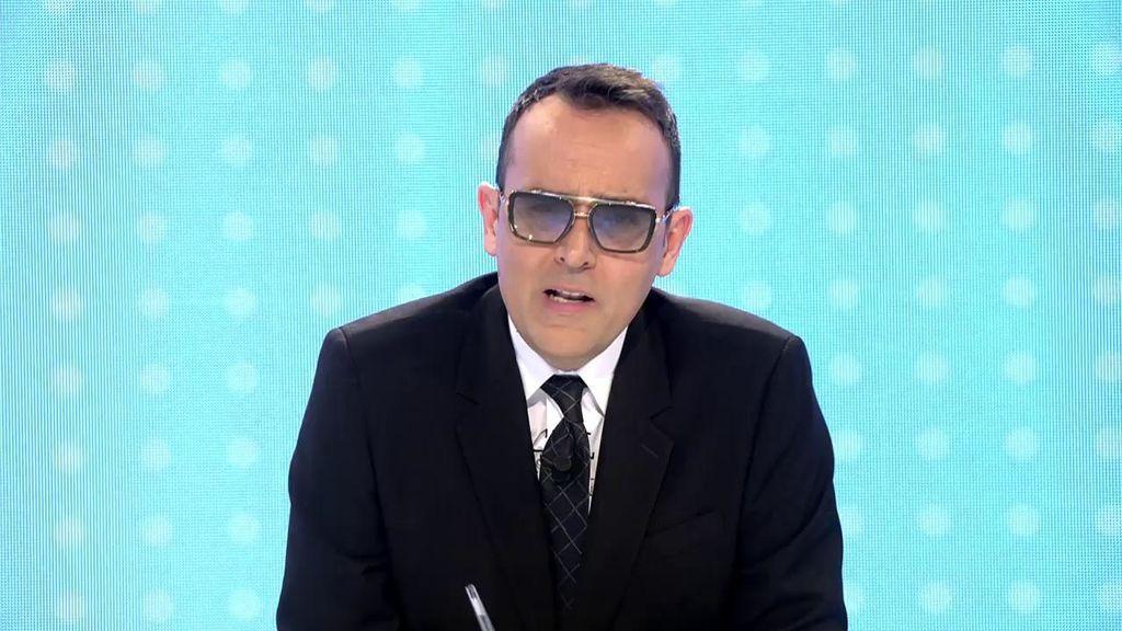 """Risto Mejide: """"Me niego a hablar del 'pin parental', hay noticias mucho más importantes"""""""