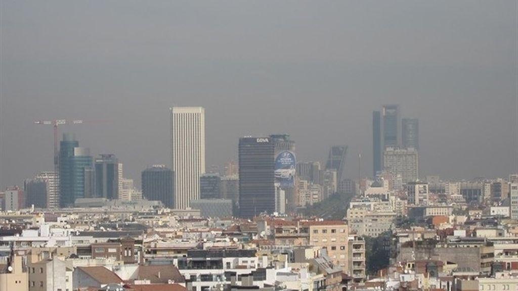 El Gobierno declarará la emergencia climática