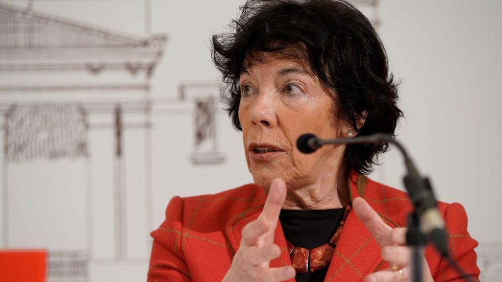 El Gobierno da al Ejecutivo de Murcia el plazo de un mes para retirar el pin parental