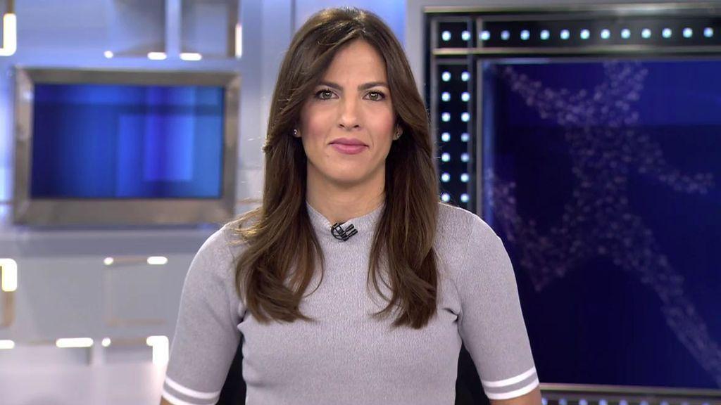 Deportes Telecinco matinal (Martes 21/01/2020)