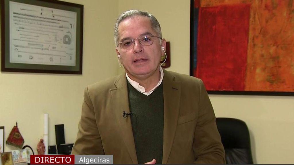 Algeciras pacta con los funcionarios un suplemento de 500 euros