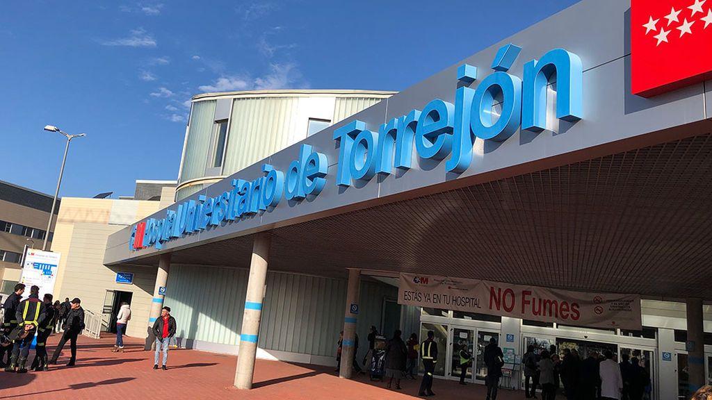 Un virus informático afecta a varios sistemas del Hospital de Torrejón desde el pasado viernes
