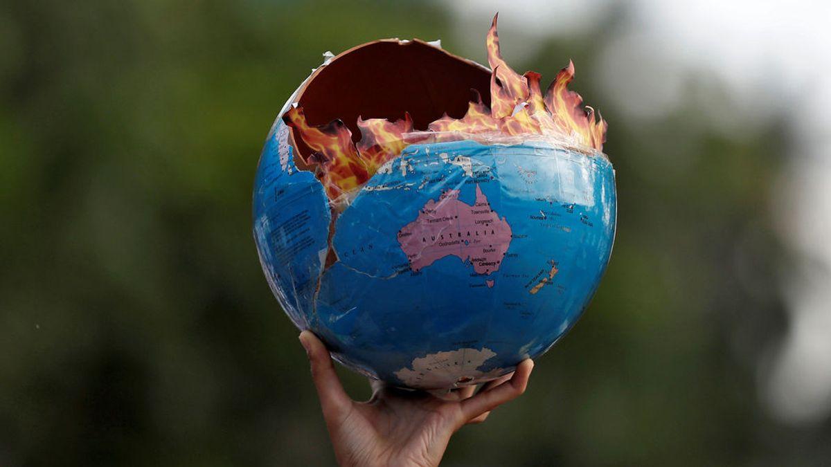El Gobierno declara la emergencia climática: las consecuencias legales que tiene