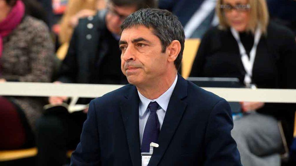 El rifi rafe entre el fiscal y Trapero por el plan para detener a  Puigdemont