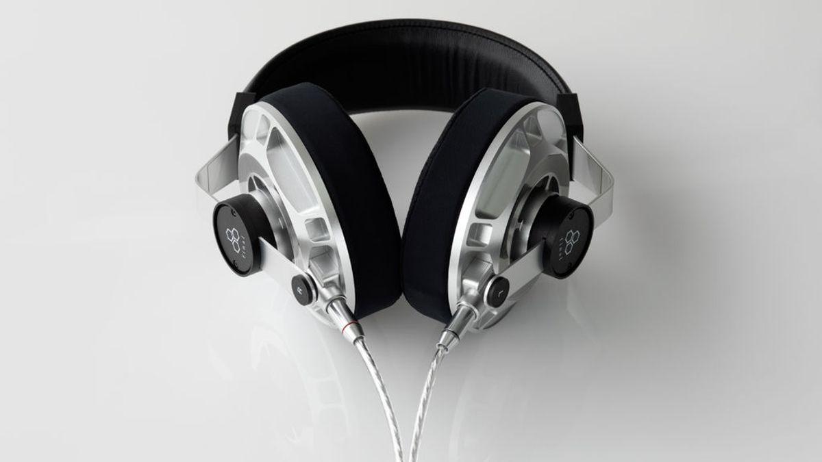 Es otro nivel: auriculares súper premium que es como estar en el estudio de grabación