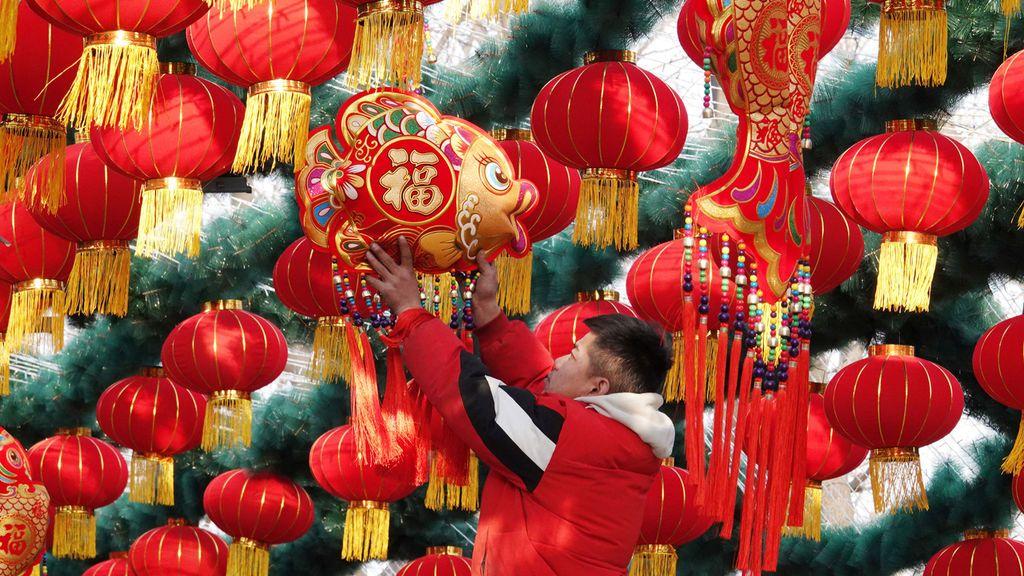 Año Nuevo Chino: cuándo, dónde y cómo se celebra