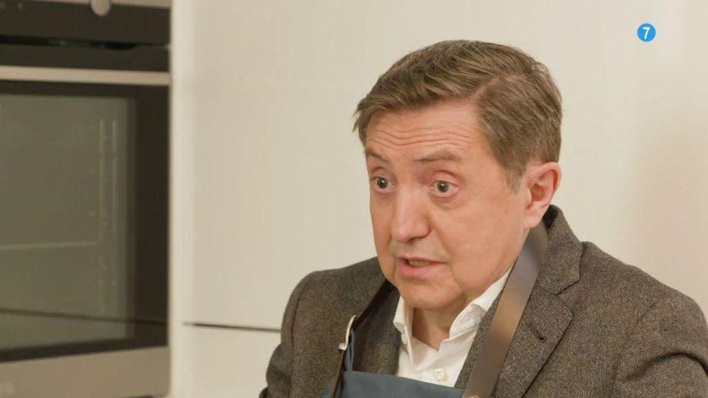 Federico Jiménez Losantos, en 'Mi casa es la tuya'