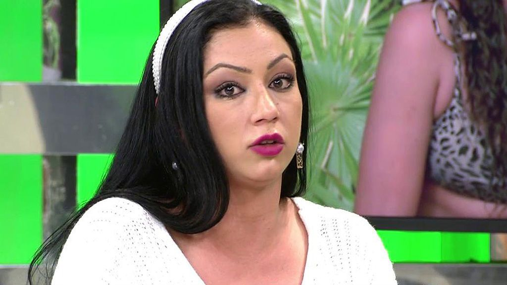 """Dakota ha vuelto con su ex, Rubén: """"Estoy con él porque le quiero, aunque mis padres no estén de acuerdo"""""""