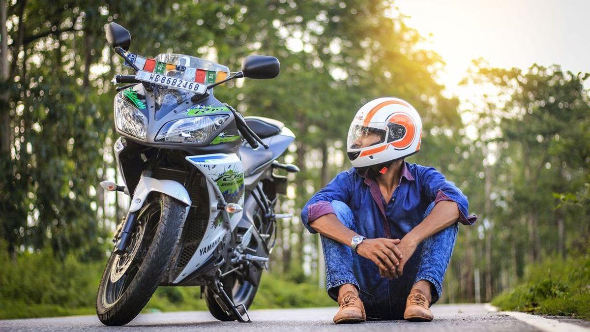 Novato en moto: cinco consejos para evitar parecer un advenedizo