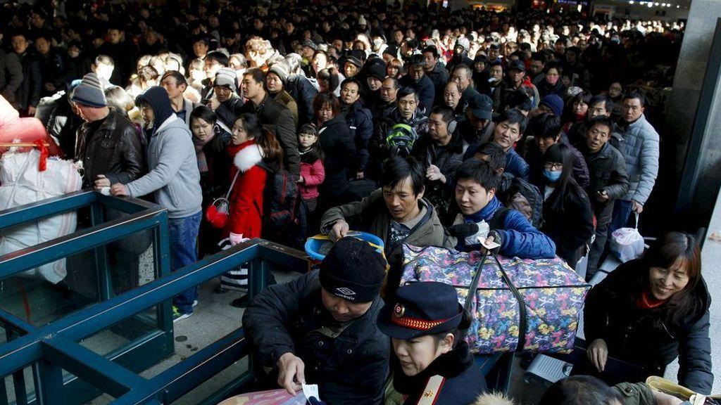 El año nuevo Chino: la gran amenaza del coronavirus para llegar a España