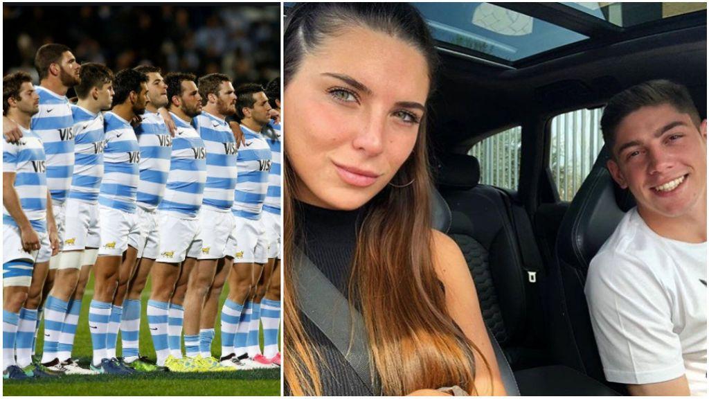 """Mina Bonino, pareja de Valverde, carga contra el rugby argentino tras el asesinato de un joven de 18 años: """"Sois unos hipócritas"""""""