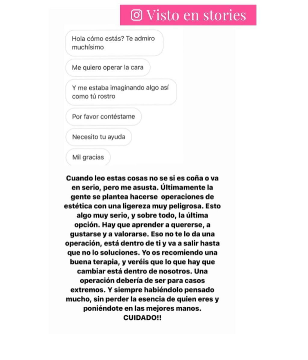 La inusual petición que ha recibido Jon Kortajarena en sus redes