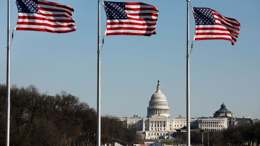 Este martes comienza el juicio político contra Donald Trump en el Senado