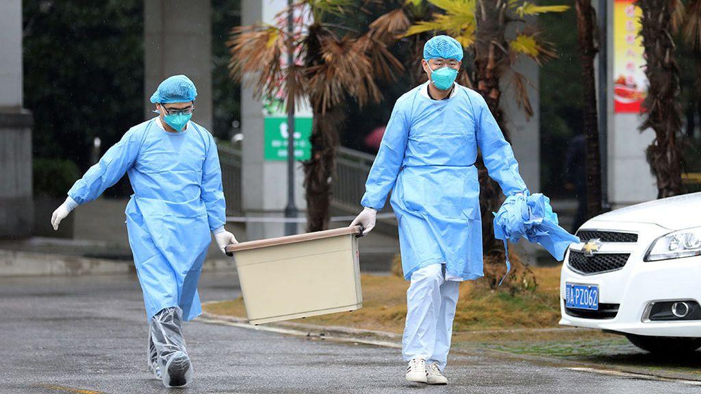 Estados Unidos confirma el primer caso de coronavirus importado de China