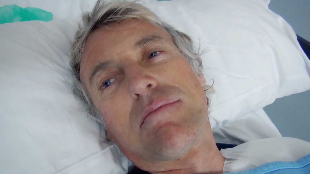 Jesús Calleja se rompe la clavícula pocos días antes de su aventura con Los Morancos en Estambul
