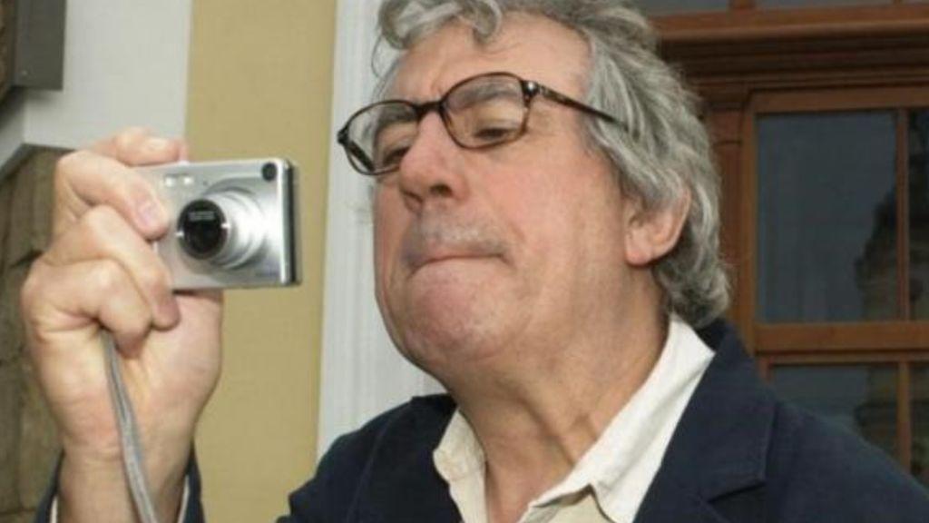 Muere Terry Jones de los Monty Python a los 77 años