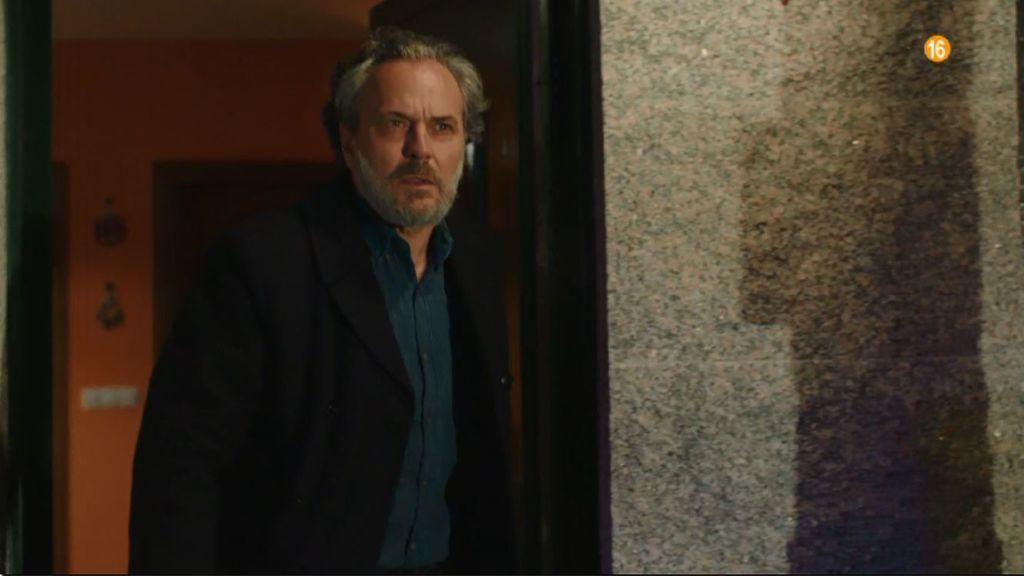Nemo Bandeira es detenido en el próximo capítulo de 'Vivir sin permiso'
