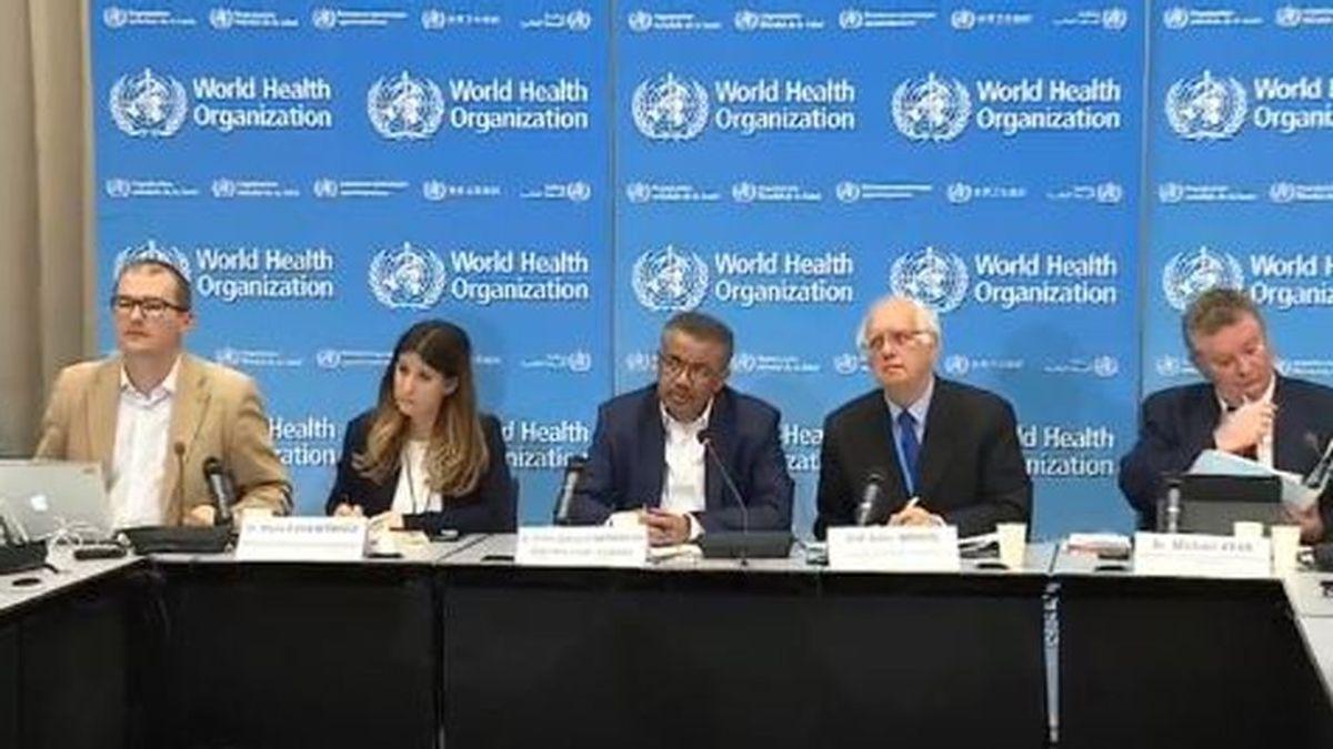 La OMS no decreta la alerta internacional por el coronavirus de Wuhan