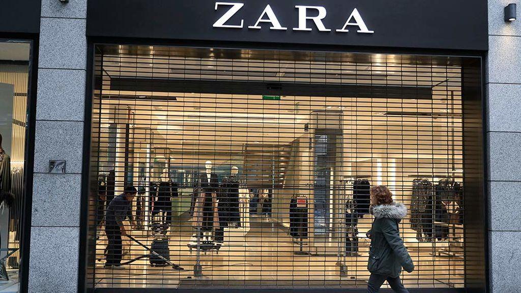 El TSJA confirma la condenan a Zara por discriminar a dos empleadas con reducción de jornada en Almería
