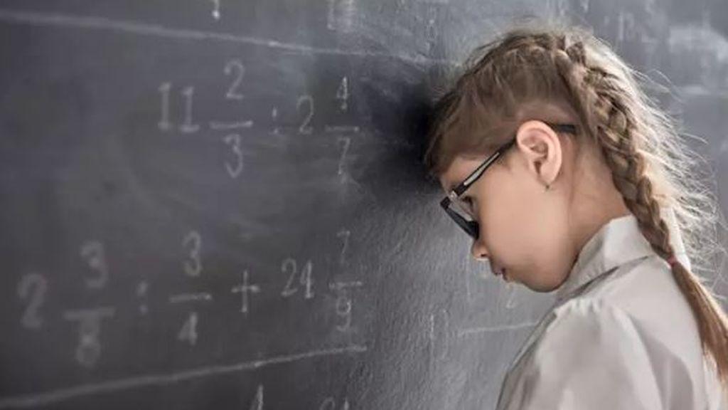 Expertos aseguran que más del 30% del fracaso escolar se debe a la visión