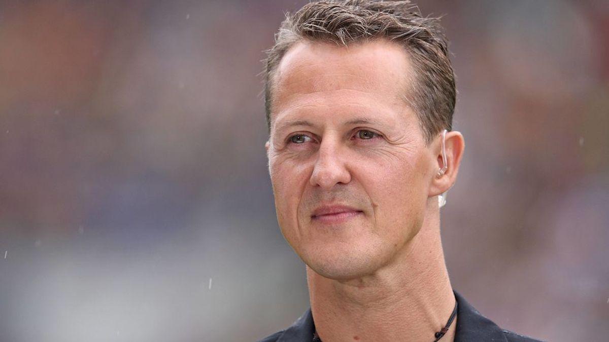 """Un neurocirujano detalla el estado de Michael Schumacher: """"No está como lo recordamos, con la estructura muy deteriorada"""""""