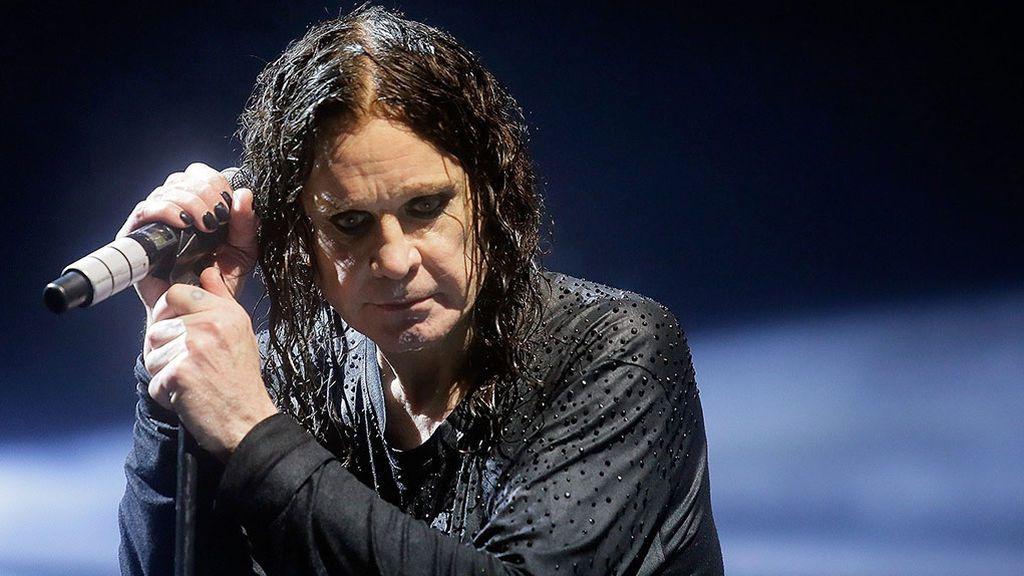 Ozzy Osbourne reconoce que padece párkinson, tras ocultarlo durante un año