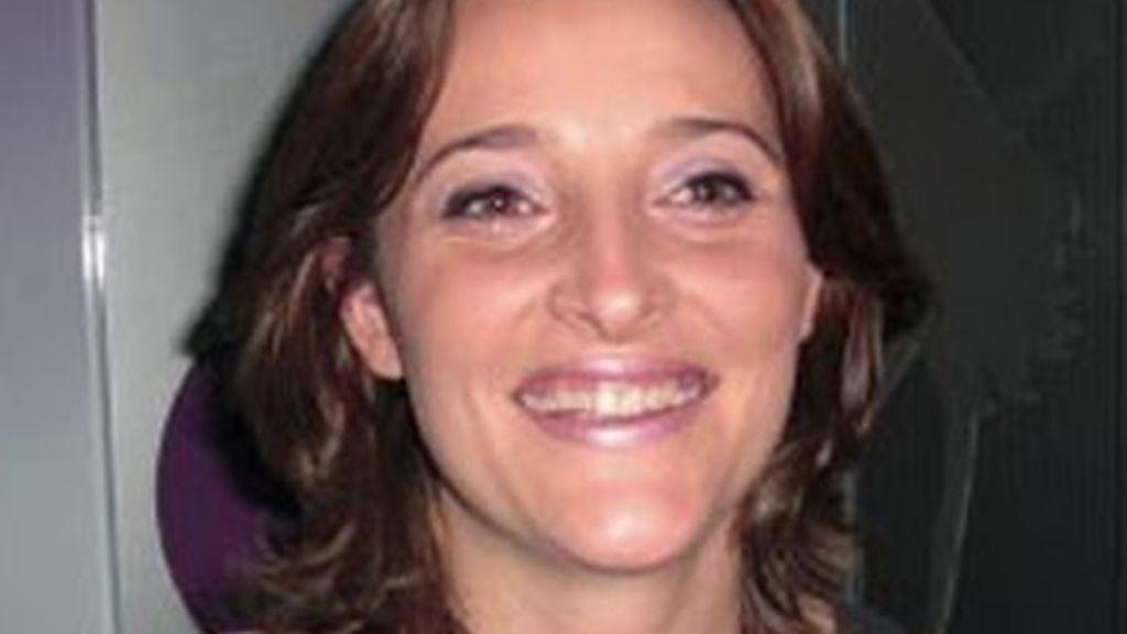 Buscan a Sonia Iglesias, desaparecida en  2010,  dentro de un pozo de una parroquia en Pontevedra