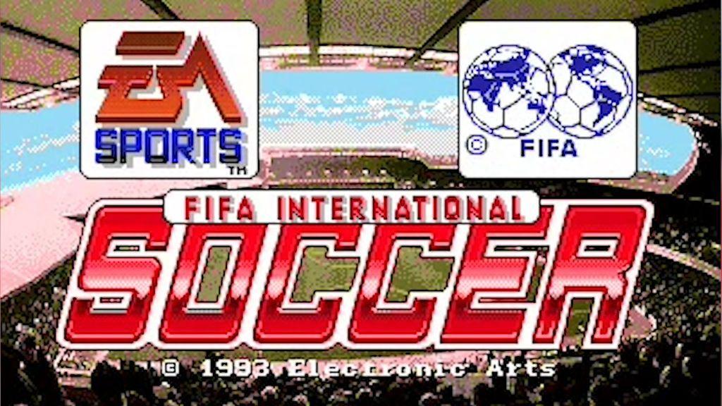 PES o FIFA