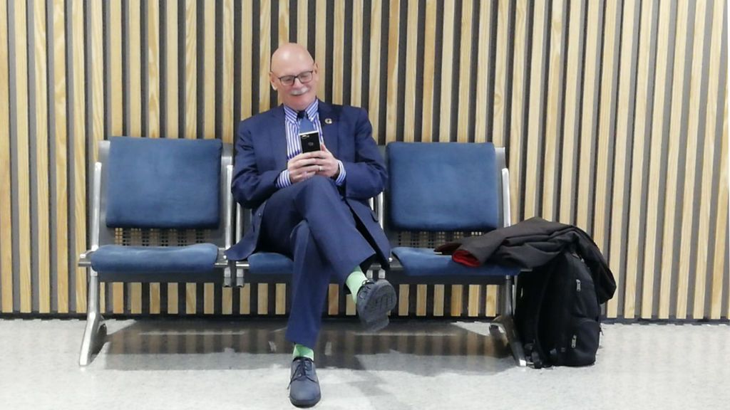 "El CEO del Mobile World Congress desmiente a Ayuso: ""Seguiremos en Barcelona"""