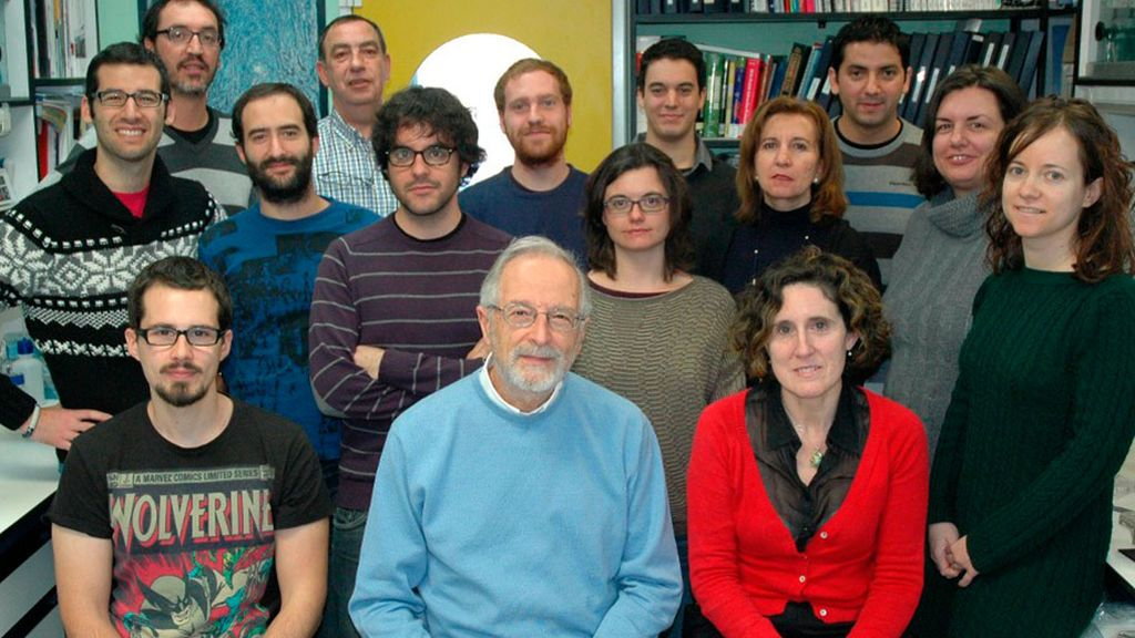 """Luis Enjuanes, el mayor experto en coronavirus de España: """"Es menos agresivo que los anteriores"""""""