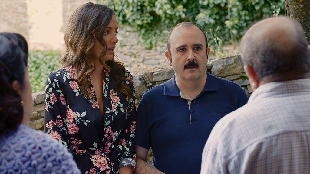 """Arsacio, a Juanjo: """"¿Me has violado al pollino?"""""""