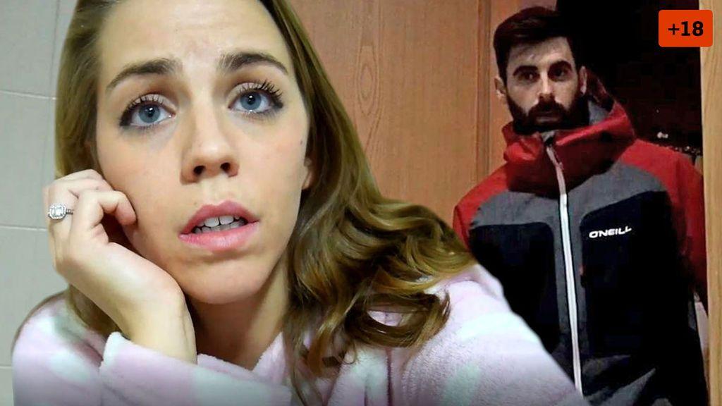 """Jonathan reacciona al enterarse del segundo embarazo de Yoli: """"No llores"""" (1/2)"""