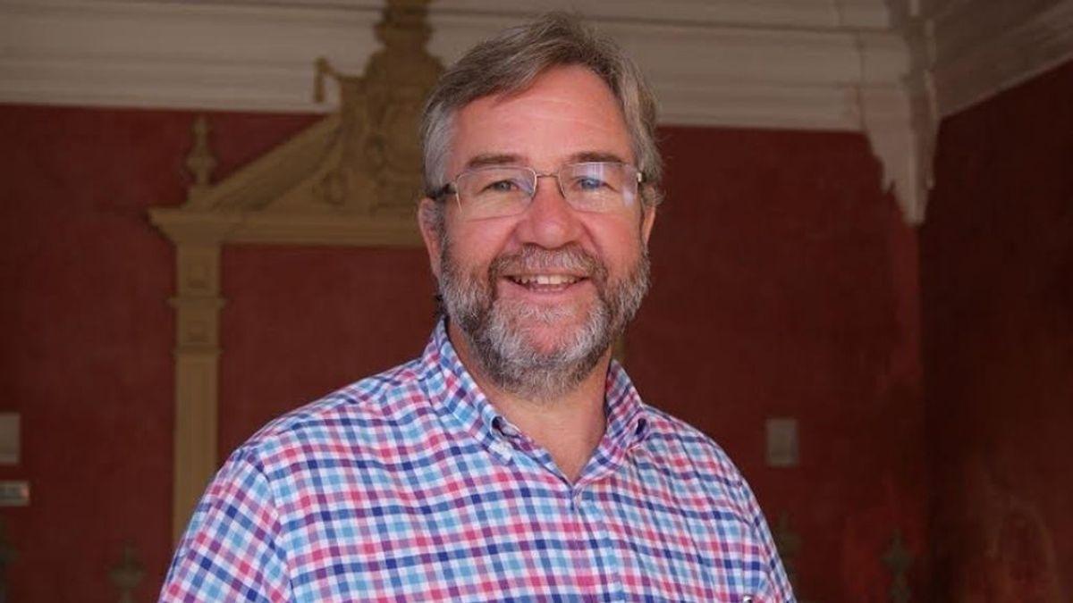 Miguel Ángel Valero, 'El Piraña' de 'Verano Azul', director de la Oficina de Accesibilidad de Madrid