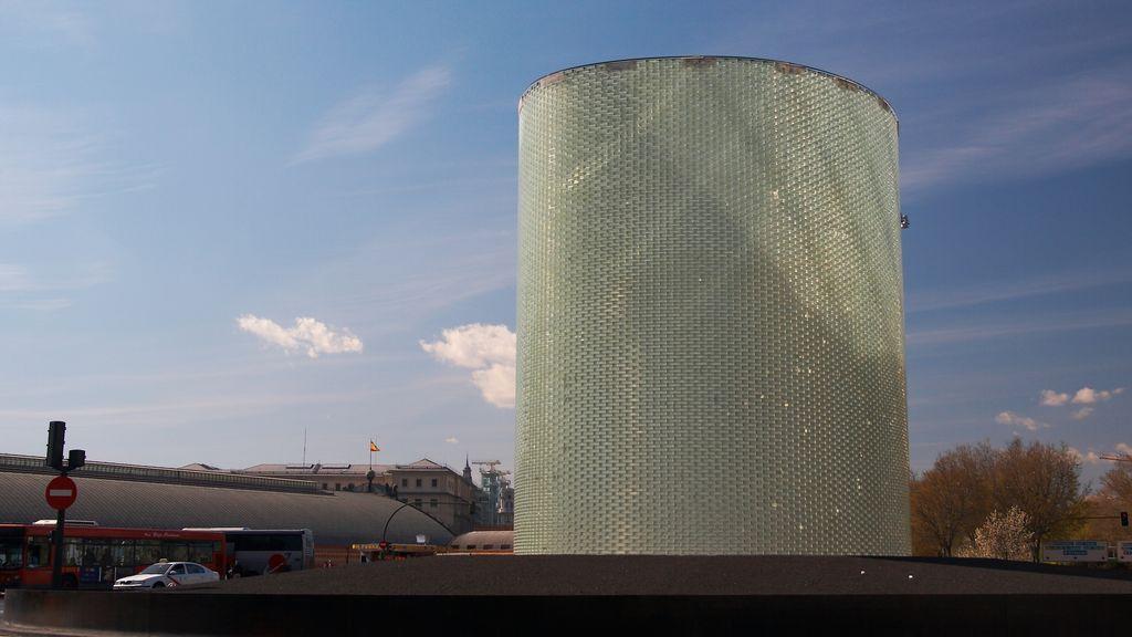 VOX quiere retirar el monumento a las víctimas del 11-M