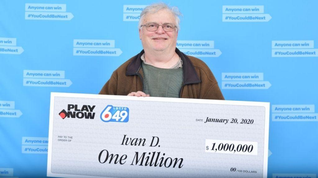 Un farero gana la un millón y tiene que esperar dos meses para cobrarlo por no poder abandonar su trabajo