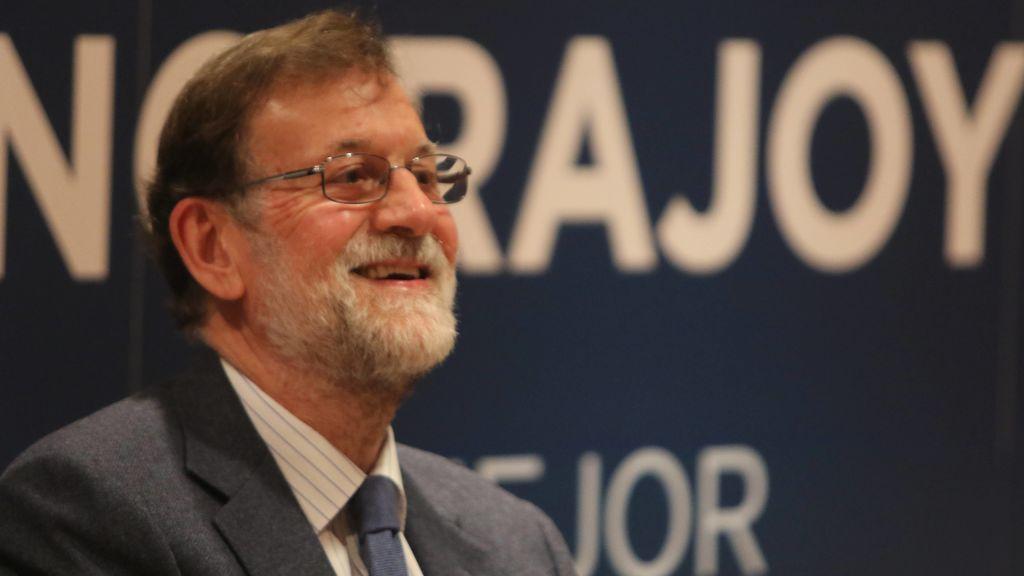 Mariano Rajoy, candidato a la Presidencia de Rubiales si Casillas decide no presentarse