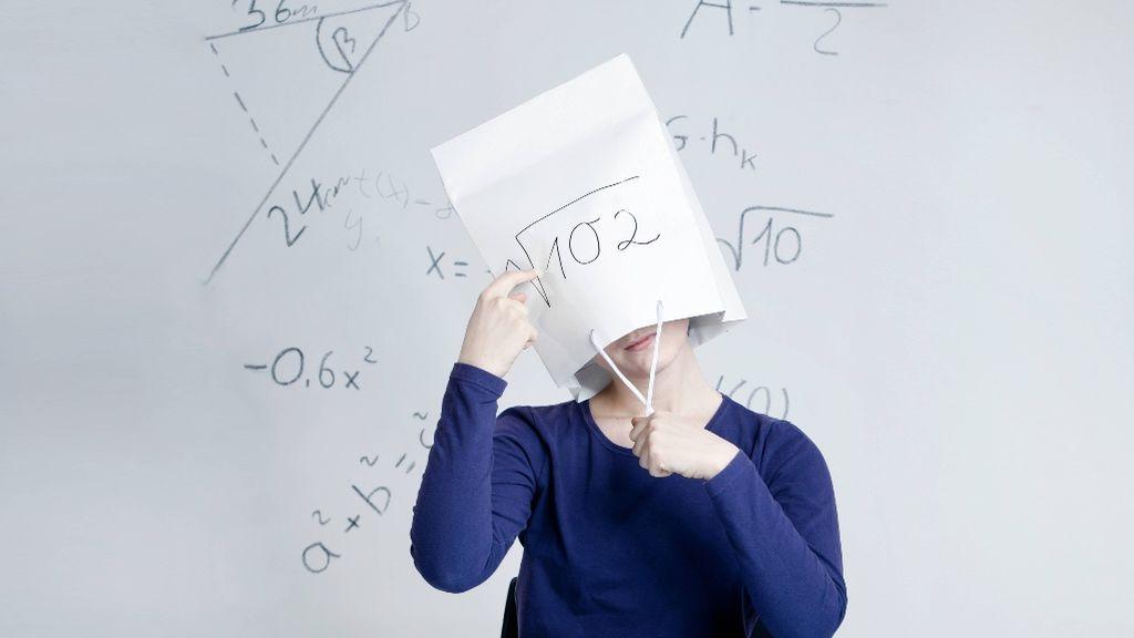 Problema matemático que a todos nos está volviendo locos