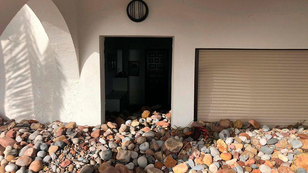 Las Piedras De La Playa De Moncófar Toman Las Urbanizaciones